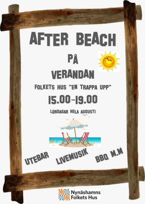 Afterbeach